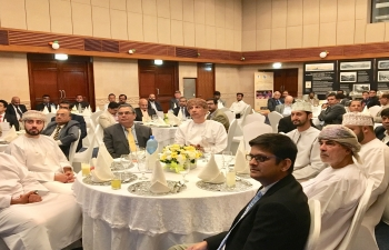 B2B Meeting related to Infrastructure Sector