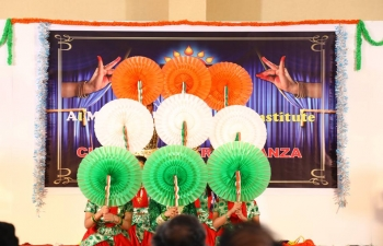 Embassy of India, Muscat, Oman : Events/Photo Gallery